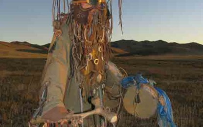 Mysterious Shamanism